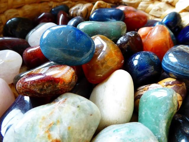 หินนำโชค เสริมดวงยอดนิยม
