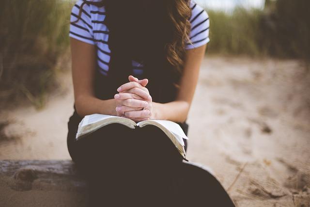 อธิษฐานหาคู่แท้