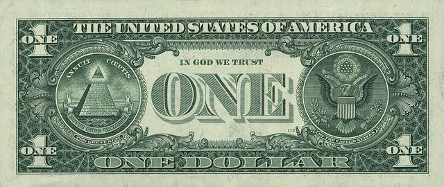 เงินดอลลาร์