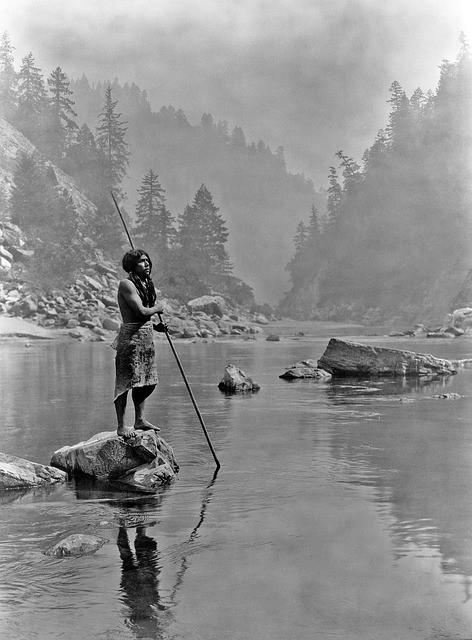 ชนเผาอินเดียนแดง indian (Red Indian) ทุกวันนี้เรียกว่า Native American