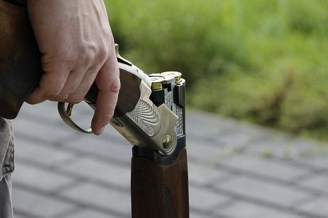คาถาขดปืนคลาย ภาวนาเป่าไป สับไกปืนไม่ได้
