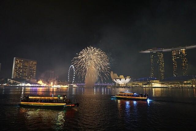 ประเพณีปีใหม่ของประเทศสิงคโปร์ กับ 9 กิจกรรมสวยใหญ่โต ตระการตา